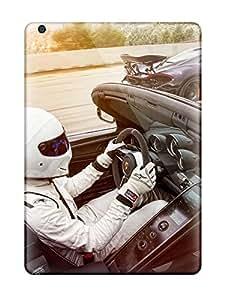 Premium [BllqdBt4260eJyLR]top Gear Case For Ipad Air- Eco-friendly Packaging