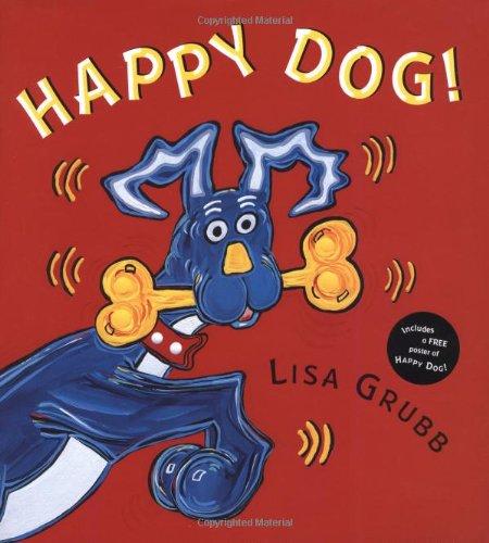 Happy Dog PDF