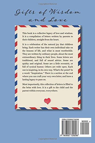 Amazon.com: Love Notes: Letters from Parents to Children