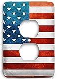 Usa v Outlet Cover