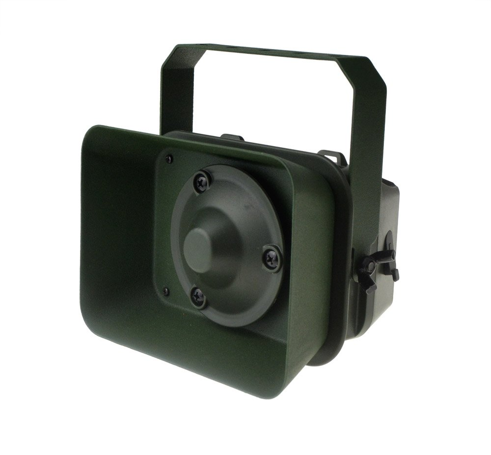 Outdoor Hunting MP3 Player Bird Decoy Caller 60W 160dB Loud Speaker Waterproof + 500M Remote by Up Force (Image #5)