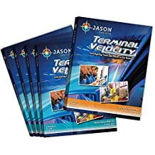 Jason Aprendizaje Terminal Velocity–Familia de las Fuerzas & Motion–Home La Escuela Pack