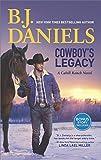 Cowboy's Legacy: Cowboy's Reckoning Bonus (The Montana Cahills) by  B.J. Daniels in stock, buy online here