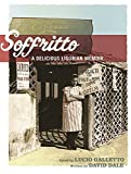 img - for Soffritto: A Delicious Ligurian Memoir book / textbook / text book