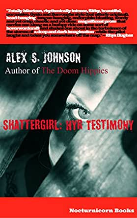 Alex S.</p> <p></p> <p>Alex S. Johnson, Author of Dark Fiction. <a href=