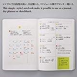STALOGY 018 Editor's Series 365 days notebook