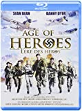 Age of Heroes [Blu-ray] (Bilingual)
