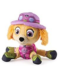 "Paw Patrol, Jungle Rescue, 8"" Plush, Skye BOBEBE Online Baby Store From New York to Miami and Los Angeles"