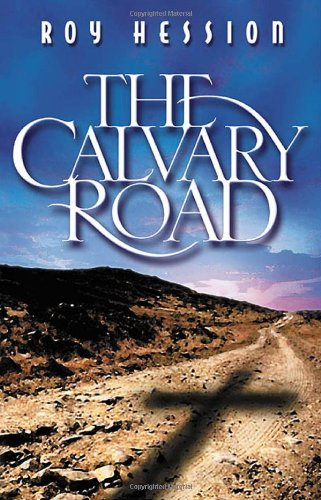 Image of The Calvary Road
