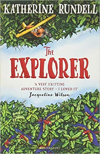 Image result for the explorer