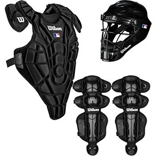 Wilson Catchers Gear Kit (Small/Medium) by Wilson