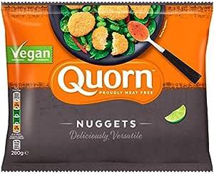 Quorn NUGGETS QUORN VEGANO 280g: Amazon.es ...