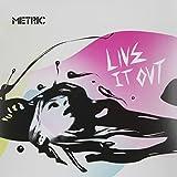 Live It Out (Lp)