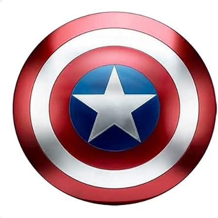 Captain America Statue Captain Shield Children S Civil War Movie The First Avengerstoy Winter Soldier 47 5cm 1 1 Amazon Co Uk Diy Tools