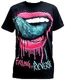 Falling in Reverse - Lips T-Shirt Size M