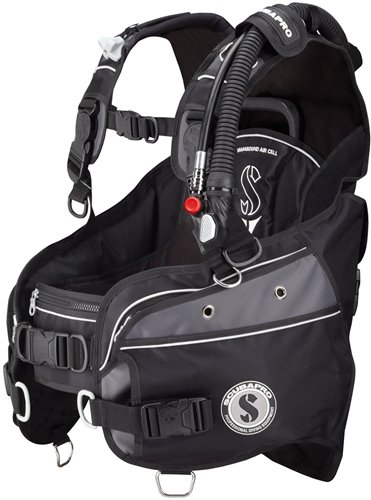 Scubapro Glide X BCD with AIR2 - XS