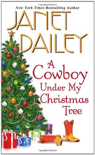 A Cowboy Under My Christmas ()