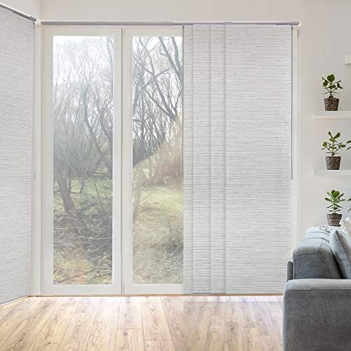 patio sliding door blinds - 5