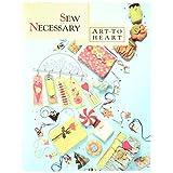 Art to Heart Book, Sew Necessary