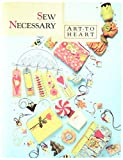 Art to Heart Book, Sew Necessary