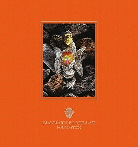 Gianmaria Buccellati Foundation: A Century of Goldsmith's Art