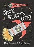 Jack Blasts Off (A Jack Book)