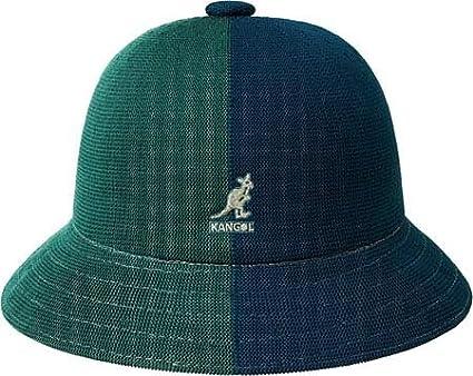 9e8f00798fca28 Kangol Men, Women Colour Block Casual Ink/Malachite L at Amazon Men's  Clothing store: