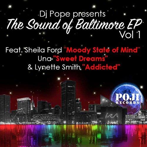 The Sound of Baltimore Vol I (Baltimore House)