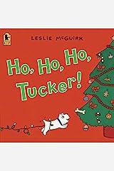 Ho, Ho, Ho, Tucker! Kindle Edition