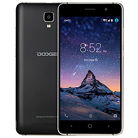 (1) 3360mAh Capacity + MT6570 Processor 3360mAh big battery locked in a 5 inch body, together with a power saving MT6570 processor, you would never worry about juice running out. (2) 5MP Camera + F/2.8 Aperture 5MP camera with flashlight and anti-sha...