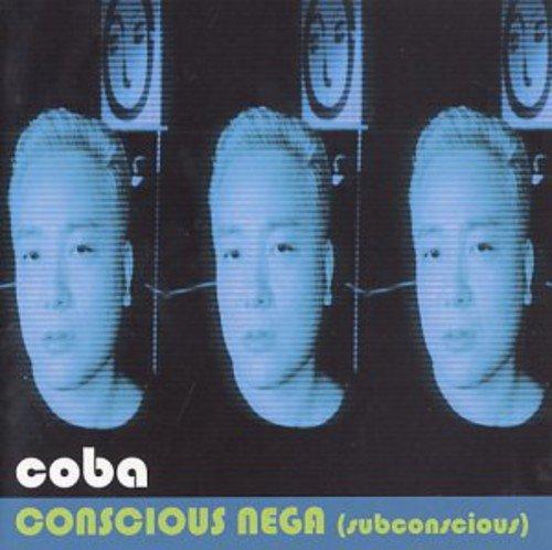 CD : Coba - Conscious Nega (Japan - Import)