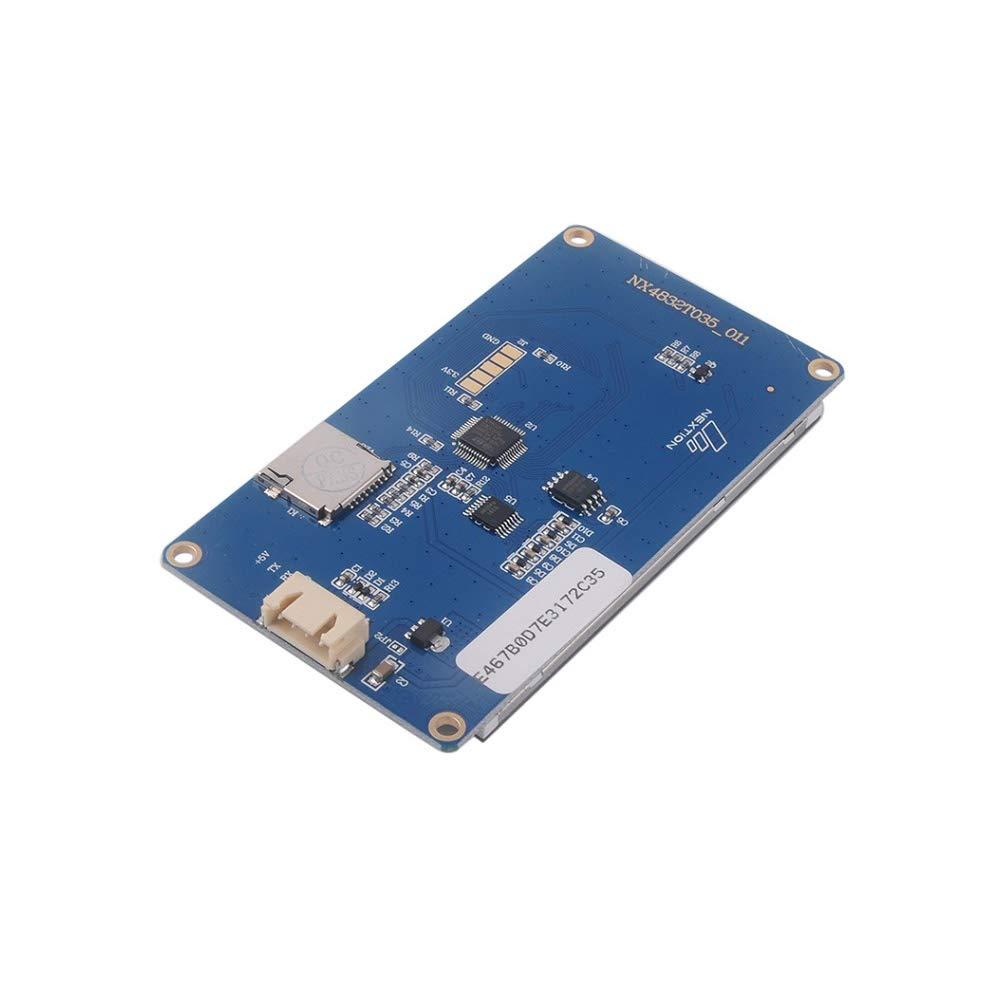 NX4024T032 Nextion 3.2  Schermo Display HMI Smart da 3,2 pollici Modulo LCD TFT Touch Panel per Arduino Raspberry Pi WIshioT