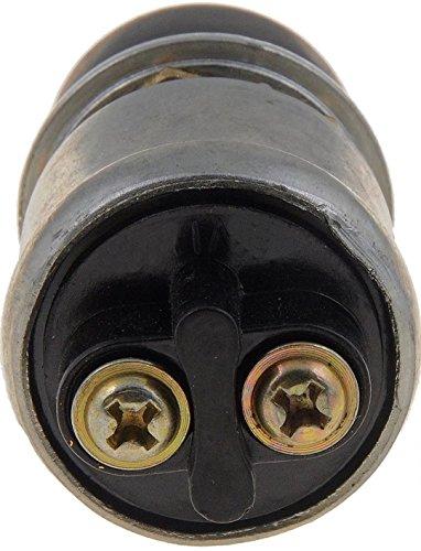 Interruttore di avviamento a pulsante momentaneo per impieghi gravosi a 12 Volt DC Paddsun 50 Ampere-3501
