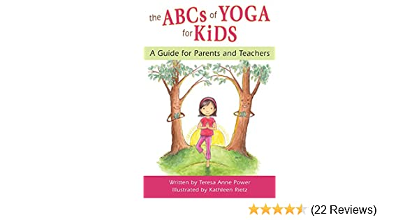 My First Yoga ABC: routing days for coloring book for kids ages 4 ... | 315x600