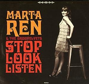 vignette de 'Stop, look, listen (Marta Ren)'