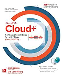 comptia cloud+ certification study guide pdf download