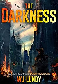 The Darkness by W.J. Lundy ebook deal