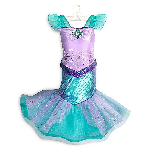 Disney Ariel Costume for Kids Size 7/8
