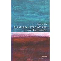 Russian Literature: A Very Short Introduction (Very Short