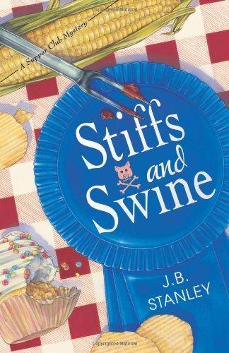 Stiffs and Swine (The Supper Club Mysteries) ebook