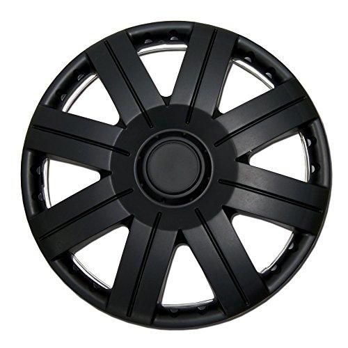 kia rio 15 hubcap - 9