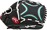 RAWLINGS Champion Right Hand Decorative X Web 12-1/2' Lite Softball Gloves