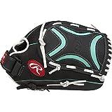 Rawlings Champion Decorative X Web Lite Softball Gloves
