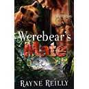 Werebear's Mate (Shifter Series Book 2)