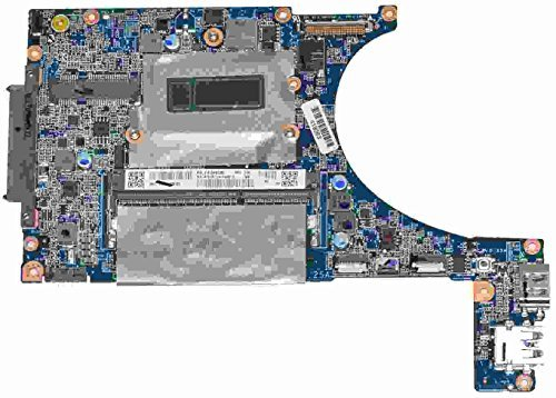 (A1973171A Sony Vaio Flip SVF14N SVF14N13CXB Laptop Motherboard w/Intel i5-4200 1.6Ghz CPU)