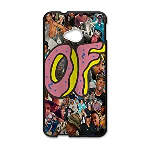 Fame and fortune Cell Phone Case for HTC One M7