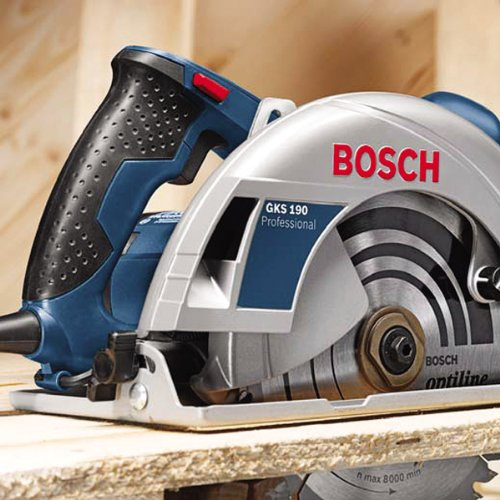 bosch gks 190 professional hand held circular saw 1400 w by bosch professional buy online in. Black Bedroom Furniture Sets. Home Design Ideas