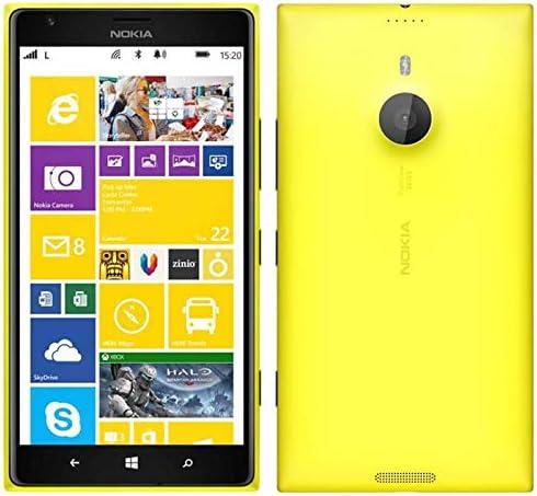 Desbloqueado Nokia Lumia 1520 20 Millones de píxeles 16G cámara de ...