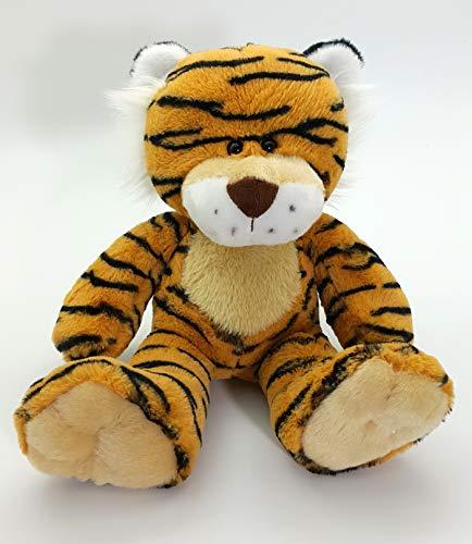 Anico Pick Plush Animal Tiger