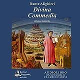 divina commedia divine comedy integrale